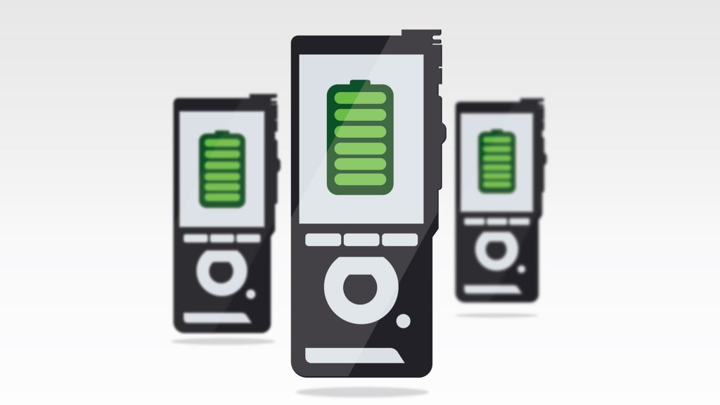 enhance battery life